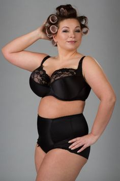 Lingerie For Large Busts 91