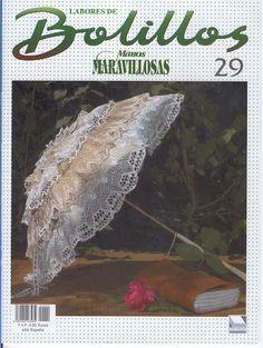 LABORES DE BOLILLOS 029 – Almu Martin – Webová alba Picasa