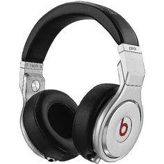 Beats by Dr. Dre Pro Over-Ear Headphones Beats Headphones 6e5239ca5c