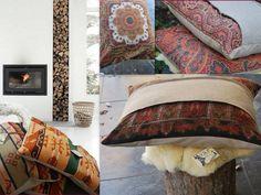 Pillows...y.u.p. Rooise Creaties Sint Oedenrode