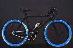 1a338843d1e De 7 tofste elektrische fietsen van dit moment Electric Assist Bicycle,  Foldable Electric Bike,