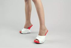 Print the shoes at home:  UnitedNude-Float-01