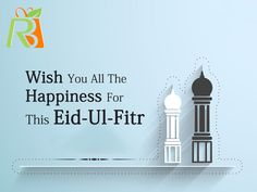 On this joyous occasion of Eid al-Fitr, may Allah bless you with happiness and fill your life with peace. Richie Bags & Fashions Private Limited wishes you all Eid Mubarak! Eid Al Fitr, Happy Eid, Wish Quotes, Eid Mubarak, Islamic Quotes, Allah, Fill, Blessed, Happiness