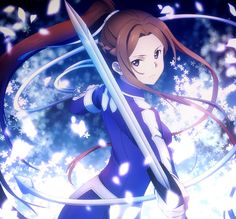 401 Best Sword art online images in 2019