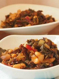 Sukkot Comfort Food