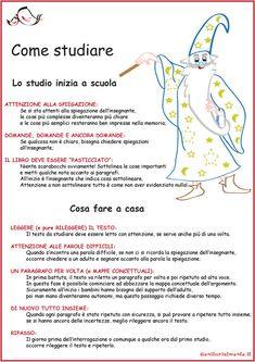 Learning Italian Through Vocabulary Italian Grammar, Italian Language, Cooperative Learning, Kids Learning, Social Service Jobs, How To Speak Italian, Study Methods, School Study Tips, Learning Italian