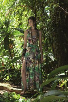 Verão 2014.15 TDB / estampa 6699 var. 01 #beachwear #print #summer #resortwear #modapraia www.tdb.com.br