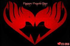 Happy LOVE Fairy Day - Fairy Tail Photo (33624482) - Fanpop