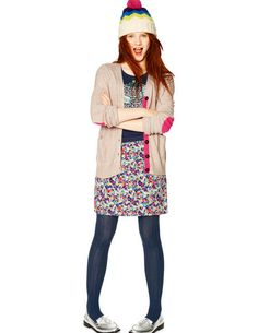 Tasha Skirt 92151 Skirts at Boden