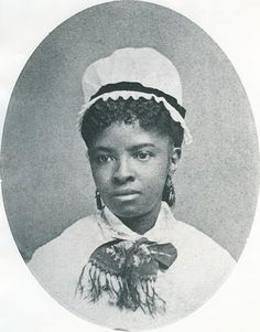 Today in Black History, 5/7/2013 - Mary Eliza Mahoney was the first African American registered nurse in the U.S., earning her nursing degree in 1879. For more info, check out today's notes!