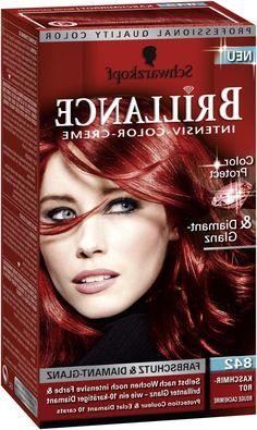 Rubinrot Haarfarbe - http://frisurengalerie.xyz/rubinrot-haarfarbe/
