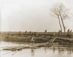 Metamorfose Ambulante: First world war finished in Zwalm where I  have li...