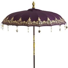 Balinese Umbrella pier one