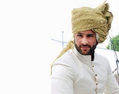 Nawab Saif Ali Khan's Pataudi Palace worth Rs 750 Crore
