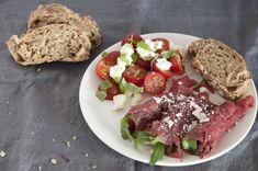 Tuna, Steak, Beef, Fish, Salads, Meat, Pisces, Steaks, Atlantic Bluefin Tuna