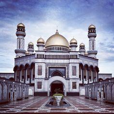 Introducing Brunei via. @insidetravellab
