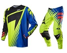 The same gear worn by Chad Reed at A1 - Limited supply | www.motocross-atv.com