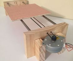 Arduino: CNC Machine / Part 2