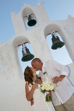 To start your life as a married couple you'll need something old, something new, something borrowed, something blue and to host the #wedding #ceremony in #ThermesVillas