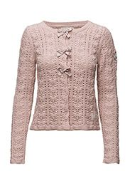 Mollywood Zip Cardigan ODD MOLLY