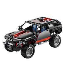 "LEGO Technic Limited Edition Extreme Cruiser (8081) - LEGO - Toys ""R"" Us"