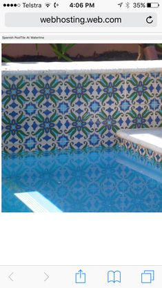 I need these waterline tiles!!
