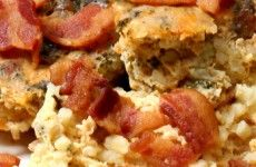 Crock Pot Breakfast Bake