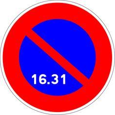 Fichier:France road sign B6a3.svg