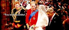 Pin for Later: 13 Relationship Lessons From Will and Kate Tell Your Lady She's Beautiful