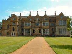 Broughton Castle, Oxfordshire