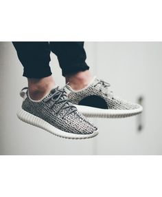 super popular 52b60 73143 Adidas Yeezy 350 Boost Low Turtle Dove Grey Trainers Sale UK Haute Couture,  Look Homme
