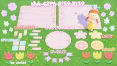 Animal Crossing Funny, Animal Crossing Qr Codes Clothes, Animal Crossing Pocket Camp, Unicorn Island, Rainbow Island, Obey Art, Pastel Designs, Path Design, All About Animals