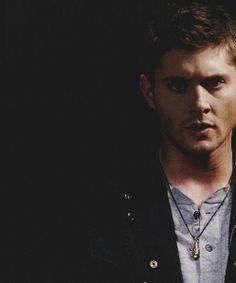 Dean looking ferocious <3