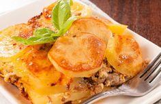 Ground Beef and Potato Casserole Recipe on Yummly. @yummly #recipe