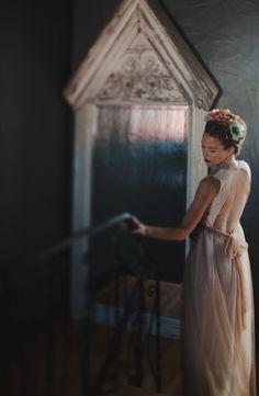 Stunning Frida Kahlo wedding-inspiration shoot (click through)