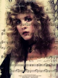 Dreams #STEVIENICKS
