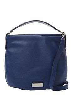 Marc by Marc Jacobs New Q Hillier Convertible Hobo Review