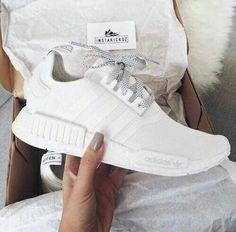 Pinterest  rebelxo7 Adidas Shoes White f38f6d670736