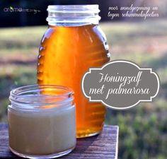 Honingzalf, voor wondverzorging en schimmelinfecties