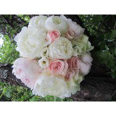 Roses & pionies💕