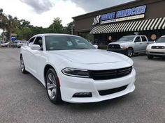 Used Dodge Charger, 2018 Dodge Charger, Pensacola Florida, Mopar Or No Car, My Ride, Used Cars, Luxury Cars, Cars For Sale, Cool Cars