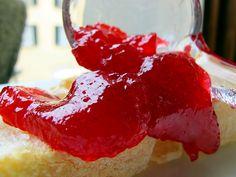 Tentazioni di gusto: Confettura e gelatina di ribes metodo Ferber