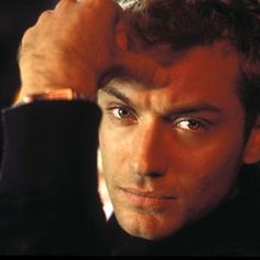 Picture: Jude Law in 'Alfie.' Pic is in a photo gallery for Jude Law featuring 78 pictures. Hey Jude, Actor Picture, Good Looking Men, Gorgeous Men, Hello Gorgeous, Celebrity Crush, Actors & Actresses, Sexy Men, How To Look Better