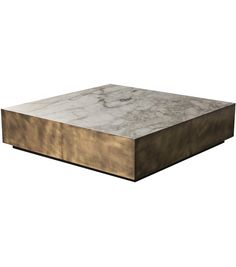 Belt Meridiani Coffee Table
