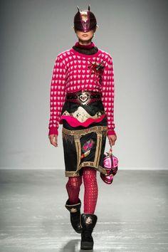 Manish Arora Herfst/Winter 2015-16  (40)  - Shows - Fashion