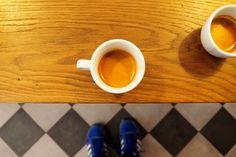 Stadtrösterei Solothurn #coffee #coffeelover #espresso #solothurn