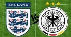 Live Stream: England Vs Germany International Friendly
