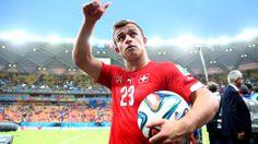 2014 FIFA World Cup Brazil™: Honduras-Switzerland - Photos - FIFA.com