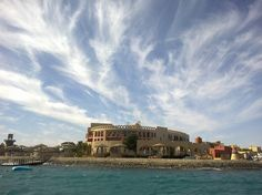 Three Corners Ocean View Hotel in El Gouna