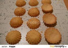 Bezlepkový korpus na košíčky recept - TopRecepty.cz Muffin, Dairy Free Recipes, Free Food, Food And Drink, Low Carb, Breakfast, Desserts, Decoration, Glutenfree